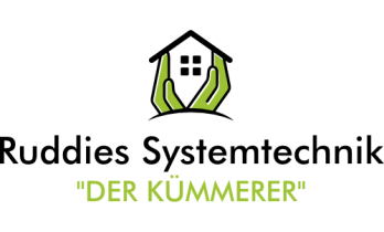 Logo Ruddies Systemtechnik